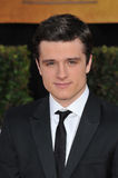 Josh Hutcherson Stock Photos