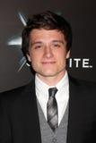 Josh Hutcherson Stock Image