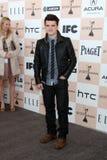 Josh Hutcherson Lizenzfreies Stockfoto