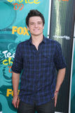 Josh Hutcherson Royalty Free Stock Photos