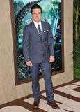 Josh Hutcherson, Journey Stock Photos