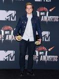Josh Hutcherson Royalty Free Stock Images