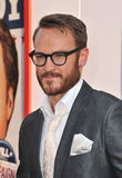Josh Lawson. At the Los Angeles premiere of his movie The Campaign at Grauman's Chinese Theatre, Hollywood. August 3, 2012  Los Angeles, CA Picture: Paul Smith Stock Photos