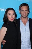 Josh Lucas, Molly Parker Royalty Free Stock Photos