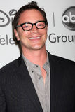 Josh Malina,Josh Malina_. LOS ANGELES - JUL 27: Josh Malina arrives at the ABC TCA Party Summer 2012 at Beverly Hilton Hotel on July 27, 2012 in Beverly Hills Stock Images