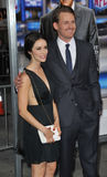 Josh Pence & Abigail Spencer Royalty Free Stock Image