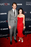 Josh Pence, Abigail Spencer Royalty Free Stock Images