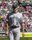 Josh Phelps Tampa Bay Rays Royalty Free Stock Photos