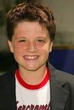 """Josh Richardson an der Weltpremiere """"tretenden u. der bei Universal Studios, CA 05-01-05 schreienden"""" Universalität Stockfotografie"""