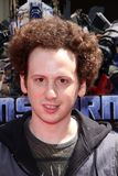 Josh Sussman at the World Premiere Of Universal Studios Hollywood's  Stock Images
