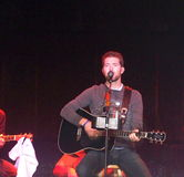 Josh Turner. Is an American country music singer who started in gospel.  He has charted Royalty Free Stock Photos