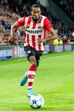 Joshua Brenet di PSV Fotografia Stock