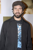 Joshua Gomez on the red carpet. Joshua Gomez appearing on the red carpet in Hollywood on October 2 2007 stock image
