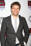 Joshua Jackson Stockfotos