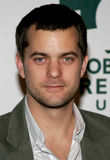 Joshua Jackson royalty free stock photos