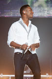 Joshua Ledet Royalty Free Stock Photo