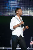 Joshua Ledet Royalty Free Stock Images
