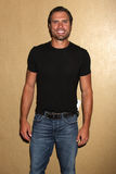 Joshua Morrow Stock Photo