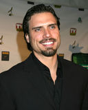 Joshua Morrow Royalty Free Stock Photo