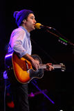 Joshua Radin Royalty Free Stock Images