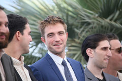 Joshua Safdie, Ben Safdie, Robert Pattinson, Buddy Duress, Oscar Stock Images