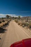 Joshua Tree National Park, la Californie Photo stock