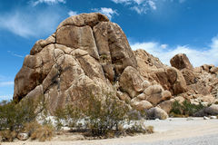 Joshua Tree National Park, Mojave Desert, California Stock Photos