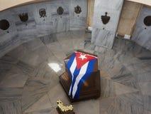 Josi Martin Memorial Santiago de Cuba images stock