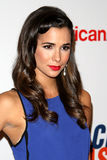 Josie Loren arrives at the 19th Annual Race to Erase MS gala Stock Image