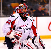 Josie Theodore Washington Capitals Stock Photo