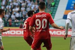 Josip Barisic Images libres de droits