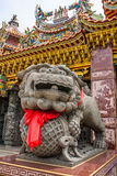Joss house Royalty Free Stock Image