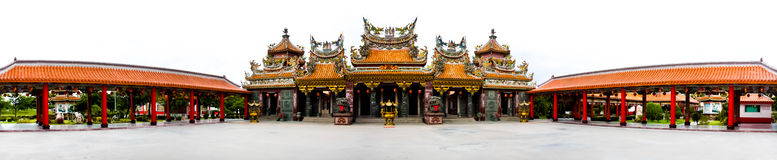 Joss house Royalty Free Stock Images