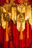 Joss house Royalty Free Stock Photos