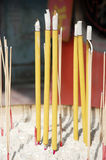 Joss stick Stock Photography
