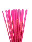 Joss sticks Stock Photography