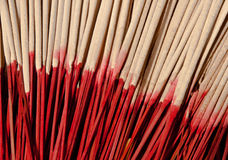 Joss sticks Royalty Free Stock Images