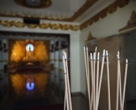 Joss Sticks Photo stock