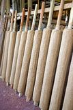 Joss sticks in factory Royalty Free Stock Photos