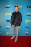 Joss Whedon Fotografia de Stock