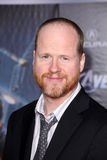 Joss Whedon. At the Marvel's The Avengers Los Angeles Premiere, El Capitan Theatre, Hollywood, CA 04-11-12 Stock Photos