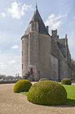 Josselin Castle Stock Photography