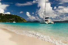 Jost Van dyke Stock Photos