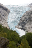 Jostedalsbreen Stock Images