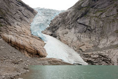 Jostedalsbreen Stock Photography