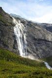 jostedalsbreen park narodowy Zdjęcia Stock