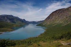 jotunheim Норвегия Стоковые Фотографии RF