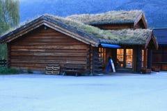 jotunheimen Норвегия стоковое изображение