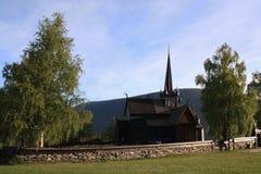 jotunheimen Норвегия стоковые фото