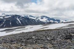 Jotunheimen Nationaal Park, Noorwegen Stock Foto
